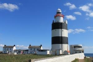 semestafakta-Hook Lighthouse