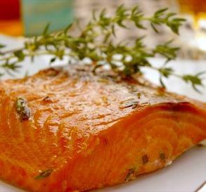 semestafakta-Irish Roasted Salmon