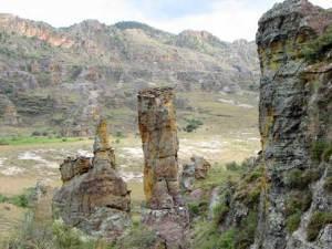 semestafakta-Isalo National Park
