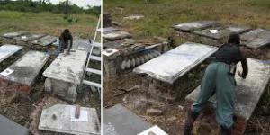 semestafakta-jewish cemetery in jamaica