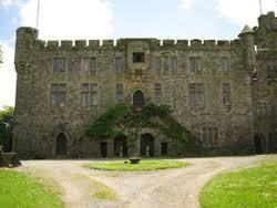 semestafakta-Kilbrittain Castle