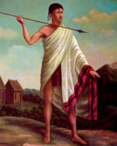 semestafakta-King Andrianampoinimerina
