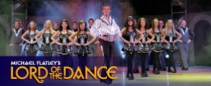 semestafakta- Lord of the Dance