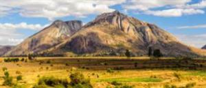 semestafakta-Maromokotro Mountain