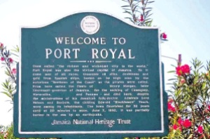 semestafakta-port royal