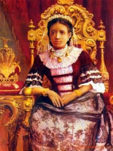 semestafakta-Queen Ranavalona I