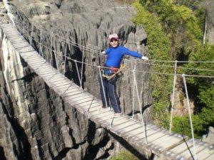 semestafakta-Reserve Tsingy de Bemaraha 3