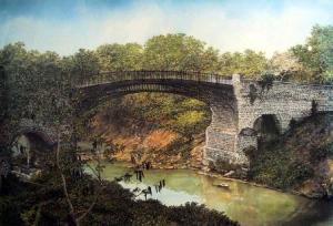 semestafakta-rio cobre bridge