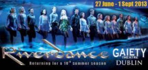 semestafakta- Riverdance