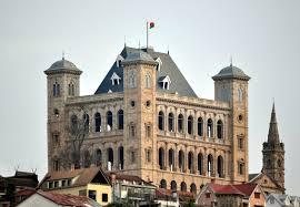 semestafakta-Rova of Antananarivo
