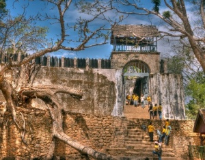 semestafakta-Royal Hill of Ambohimanga