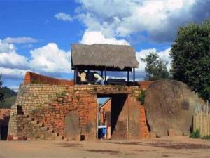 semestafakta-Royal Hill of Ambohimanga2