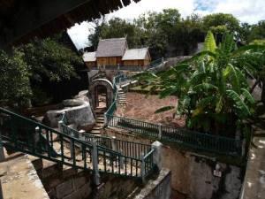 semestafakta-Royal Hill of Ambohimanga3
