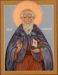 semestafakta-Saint Brendan