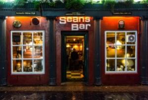 semestafakta-sean's bar
