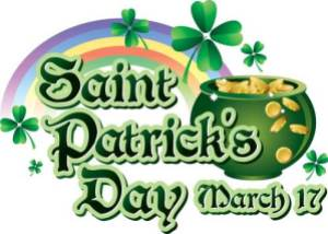 semestafakta-St. Patrick day