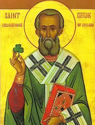 semestafakta- St. Patrick