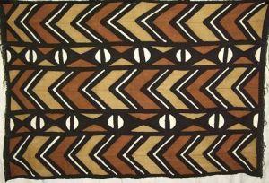 semestafakta-The bogolanfini cloth