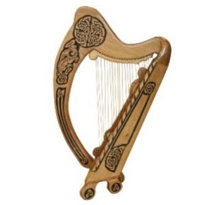semestafakta-the harp