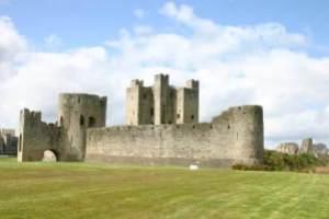 semestafakta-Trim Castle
