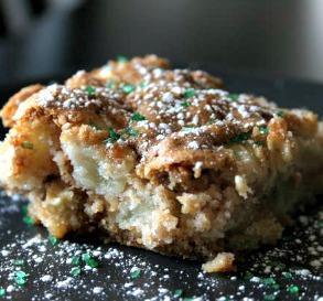 semestafakta-Ultimate Irish Apple Cake