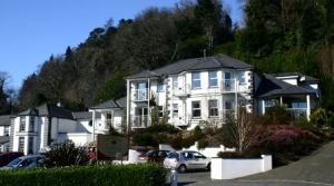 semestafakta-Woodenbridge Hotel