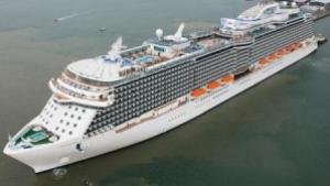semestafakta-World's Leading Cruise Destination