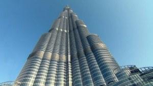 semestafakta-Burj Khalifa