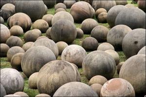 semestafakta-Costa Rica's Diquís Delta stone