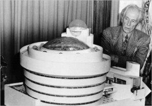 semestafakta-Frank Lloyd Wright