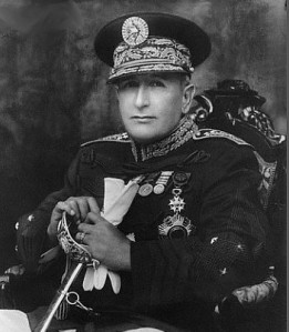 semestafakta-Gen. Jorge Ubico Castaneda
