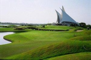 semestafakta-golf in dubai