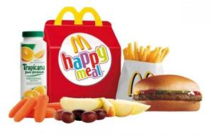 semestafakta-Happy Meal