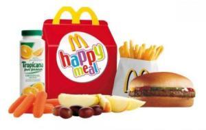 semestafakta-Happy Meal