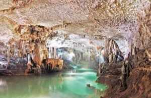 semestafakta-Jeitta Grottos