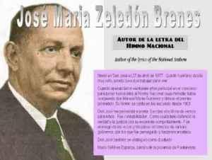 semestafakta-Jose Maria Zeledon