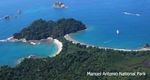 semestafakta-Manuel Antonio National Park
