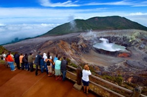 semestafakta-Poas National Park