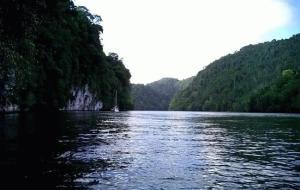 semestafakta-Río Dulce 2