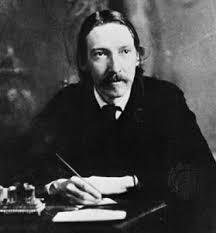 semestafakta-Robert Louis Stevenson