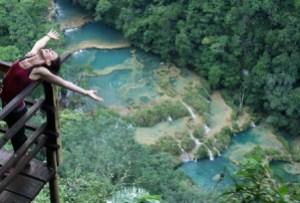 semestafakta-Semuc Champey Falls