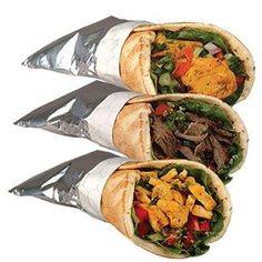 semestafakta-Shawarma