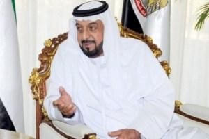 semestafakta-Sheikh Khalifa