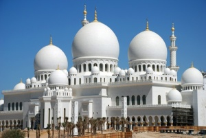 semestafakta-Shiekh Zayed Grand Mosque