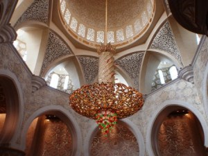 semestafakta-Shiekh Zayed Grand Mosque2