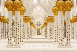 semestafakta-Shiekh Zayed Grand Mosque3