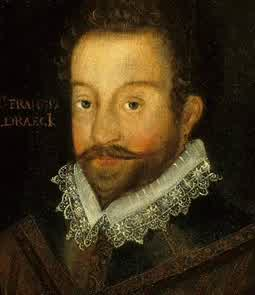 semestafakta-Sir Francis Drake