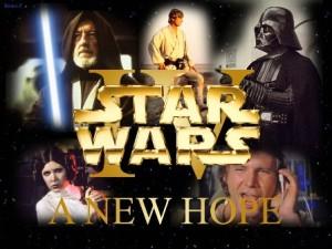 semestafakta-Star Wars, new hoe