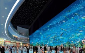 semestafakta-The Dubai Mall