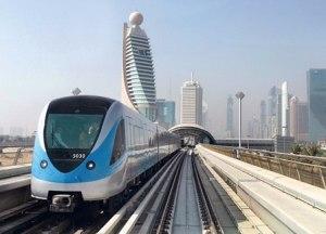 semestafakta-The Dubai Metro